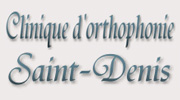 Clinique d'orthophonie St-Denis